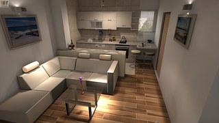 Czemu tak ważne jest profesjonalne kreowanie designów mieszkań?