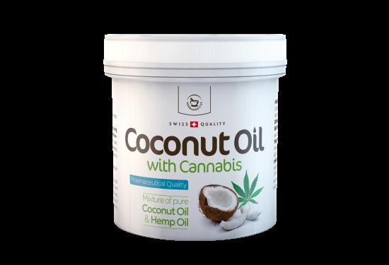 Aspekty oleju kokosowego